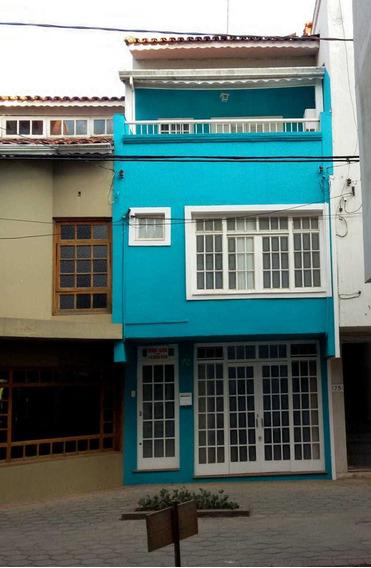 Sobrado 3 Dorm 1 Ste + Salão Coml. Condomínio Zona Sul