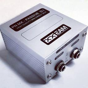 Kit 2 Direct Box Pnmx Eam