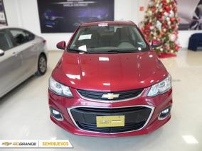 Chevrolet Sonic 4p Premier L4/1.6 Aut