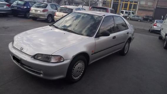 Honda Civic 1.6 Ex At 1994