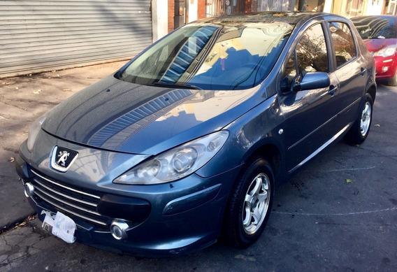 Peugeot 307 Xs Premium Tiptronic 2.0 5p 2007