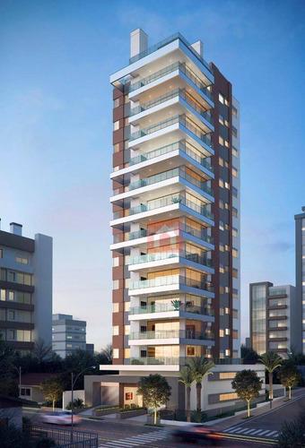 Apartamento Com 3 Dormitórios À Venda, 267 M² Por R$ 1.429.621,05 - Americano - Lajeado/rs - Ap1939