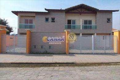 Sobrado De Condomínio Com 2 Dorms, Vila Atlântica, Mongaguá - R$ 180 Mil, Cod: 3350 - V3350