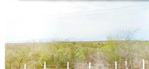 Imagen 1 de 4 de Se Venden Dos Terrenos, Elota