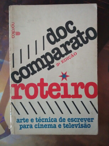 Doc Comparato 3 Edição