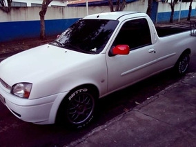 Ford Courier 1.6 L 2p 2000