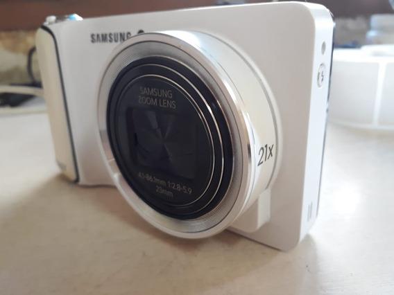 Câmera Fotográfica Digital Samsung Ekcg100