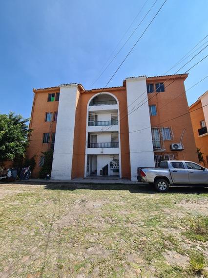 Departamento En Venta Zona Centro De Irapuato