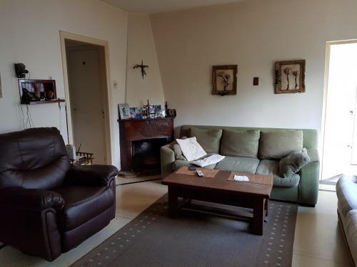 Lebutt 3 Dormitorios 2 Baños Parrillero Garage X 2.pta Gorda
