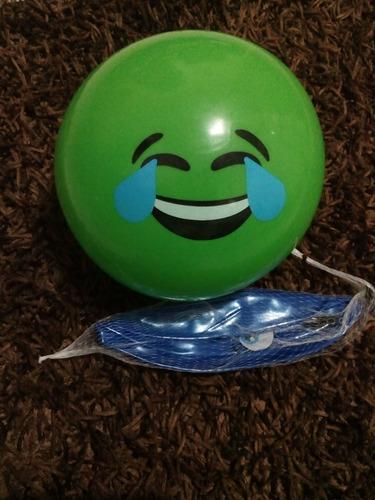 Pelota Plásticas Con Olor