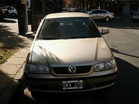 Volkswagen Gol 1.6 Mi Dublin Dh Aa 2000