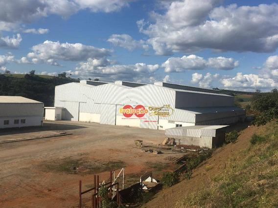 Galpão - Portal São Marcelo - Ga0087