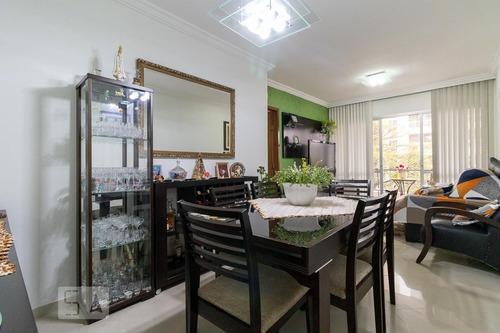 Apartamento À Venda - Pinheiros, 3 Quartos,  86 - S893128294