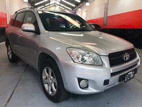Toyota Rav4 4x2 Full At. Oportunidad X Precio Y Estado!!