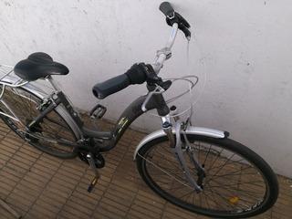 Bicicleta Olmo Camino