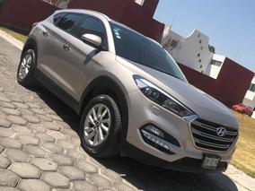Hyundai Tucson 2.0 Limited At 2017