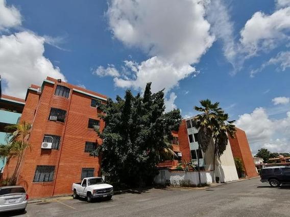 Apartamento En Venta Cabudare Rah Cod: 20-96 Fr