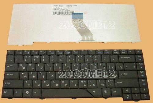 Teclado Acer 4520 4720 4920 5315 5320 5520 5710 5920 4320