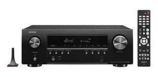 Amplificador Wifi Denon Cine En Casa 5.2 Canales Alexa Dolby