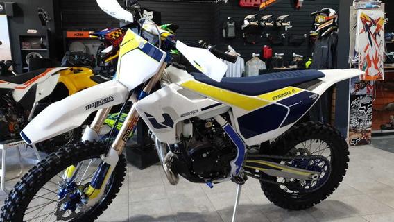 Gpx Tse 250 R! No Honda No Husqvarna 50%+18 Cuotas!!!