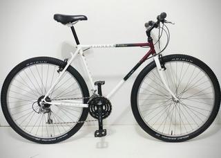 Bicicleta Raleigh Pioneer Classic Hibrida 29 28 700c 54cm L