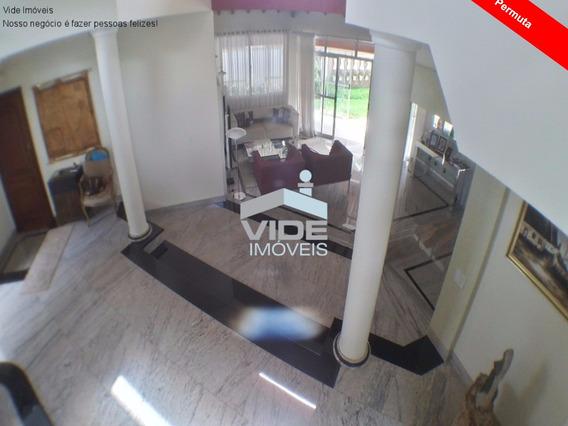 Casa À Venda Em Campinas - Barão Geraldo - Ca03247 - 4294021