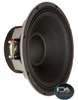 Parlante Jbl Selenium 15ws600 Sub Woofer 8 Ohm 600 W Rms 15