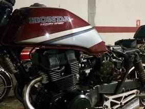 Honda Cb 450 Cb450 Dx