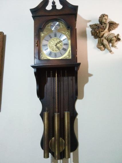 Reloj De Pendulo Y Analogo Marca Tempus Fugit