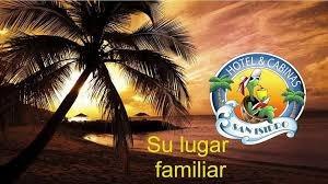 Semana En Hotel Cabinas San Isidro Puntarenas