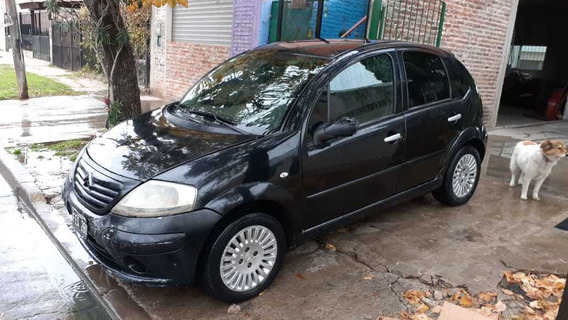 Citroën C3 1.4 Hdi Exclusive 2005