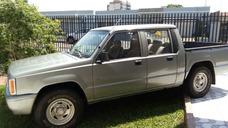 Mitsubishi L200 Turbo Diesel 1993
