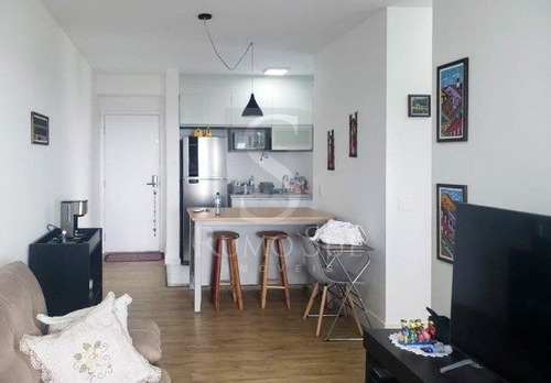 Apartamento - Jardim Marajoara - Ref: 38157 - L-38157