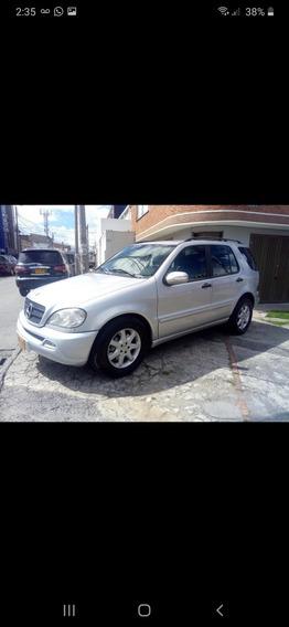 Mercedes-benz Clase Ml 350 Ml 350
