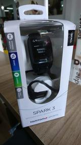 Relógio Tom Tom Spark 3 Cardio + Music + Gps - Usado C/caixa