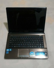 Notebook Asus K43e