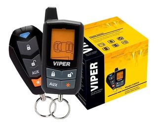 Viper 5305v Alarma Con Arranque A Distancia