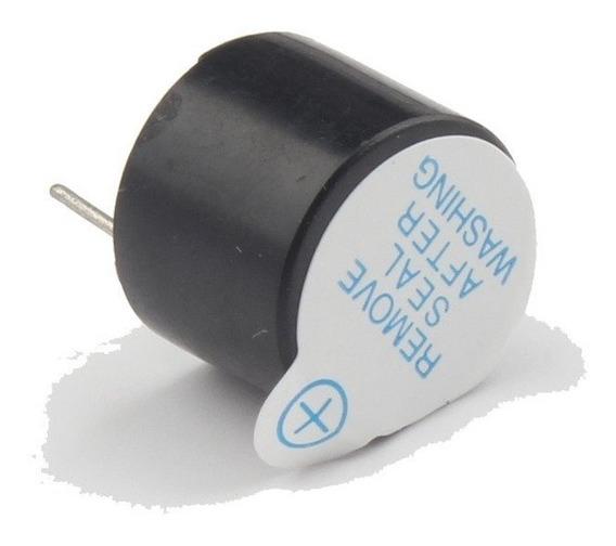 5 X Buzzer Zumbador Activo De 5v Arduino Pic Raspberry Arm