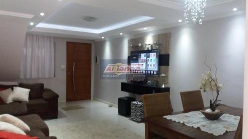 Casa Em Guarulhos - Ai4504