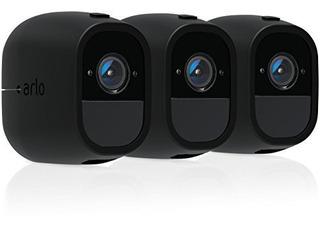 Vma4200c Para Camara Seguridad Negro Pro 2 Silicona