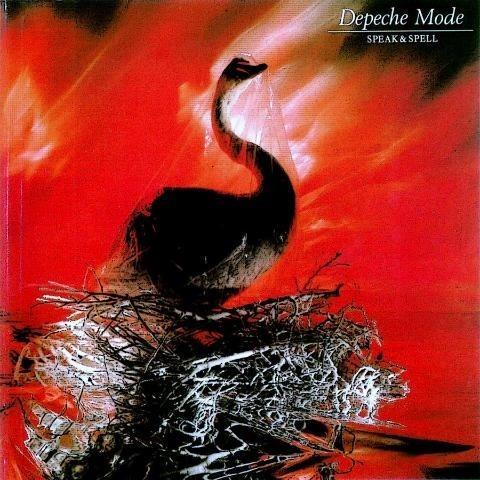 Depeche Mode Speak & Spell Cd Nuevo Original Remastered