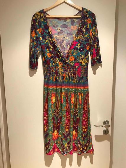 Lote De Ropa Vestidos De Algodón Maria Cher Wanama Zara