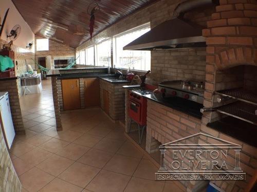 Casa - Parque California - Ref: 10889 - V-10889