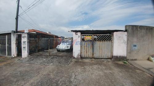 Casa À Venda Em Vila Paraíso - Ca269033