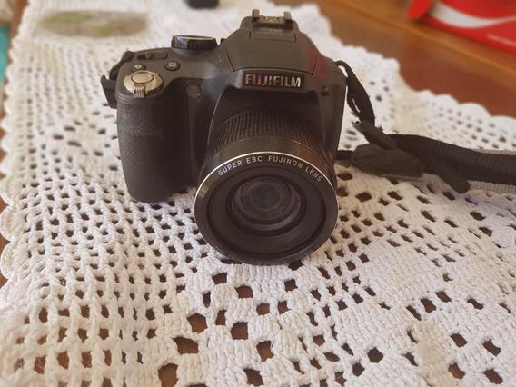 Fujifilm Finepix Sl 300 / 14mp / Zoom Óptico 30x
