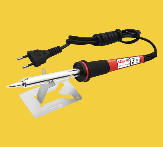 Ferro De Solda Fame Pro 70w 220v Ref. 3791