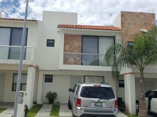 Casa Sola En Renta Conjunto Hab El Mirador