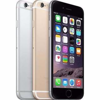iPhone 6 16gb Apple Original Novo Com Garantia