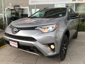 Toyota Rav4 Se 4wd At 2018