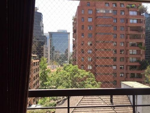 Callao 3334, Las Condes, Chile